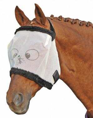 Maska proti hmyzu s plyšem Funny HKM