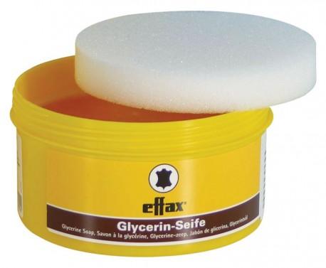 Mýdlo glycerinové s houbou EFFAX 300 ml