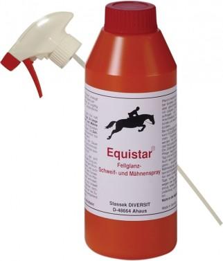 Lesk na hřívu EQUISTAR 250 ml