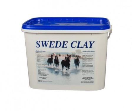 Swede Clay - chladivý jíl pro koně Biofarmab 4kg