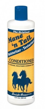 Mane ´n Tail Original koňský kondicionér 355 ml