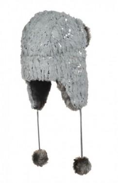 Chlupatá čepice Arctic HKM