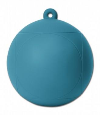 Míč na hraní PlayBall modrá