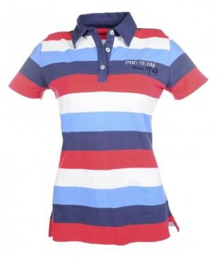 Dětské polo tričko International HKM