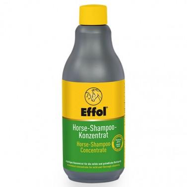 Šampon pro koně Effol koncentrát 500ml
