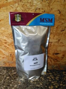 MSM Jockey Exclusive 1kg
