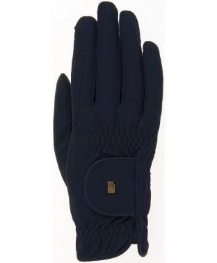 Jezdecké rukavice Roeck-Grip Roeckl černá