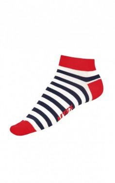 Kotníkové ponožky Litex