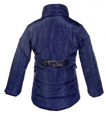 Dívčí zimní bunda Bonnie HKM