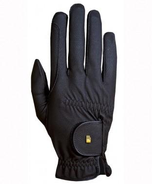 Dětské jezdecké rukavice Roeck-Grip Roeckl