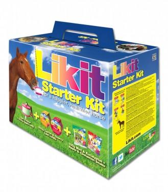 Likit Starter Kit