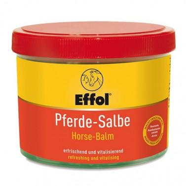 Regenerační gel pro koně Pferde-Salbe EFFOL 500 ml