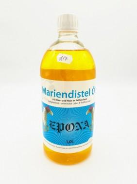 Olej z ostropestřce EPONA 1000ml