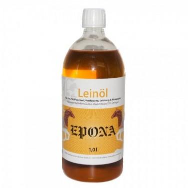 Lněný olej EPONA 1000ml