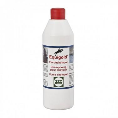 Šampon pro koně Equigold Stassek 500 ml