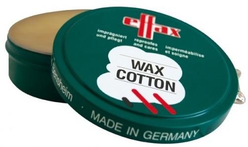 Vosk na oblečení Cotton Wax EFFAX 200 ml