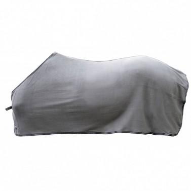 Odpocovací deka Madrid HKM šedá