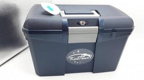 Box na čištění KenTaur tm.modrá