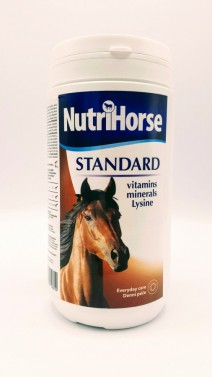 NutriHorse Standard 1 kg