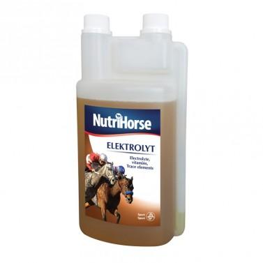 NutriHorse Elektrolyt 1 L